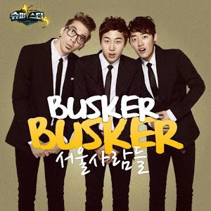 Lirik Lagu, Busker Busker - Cherry Blossom Ending