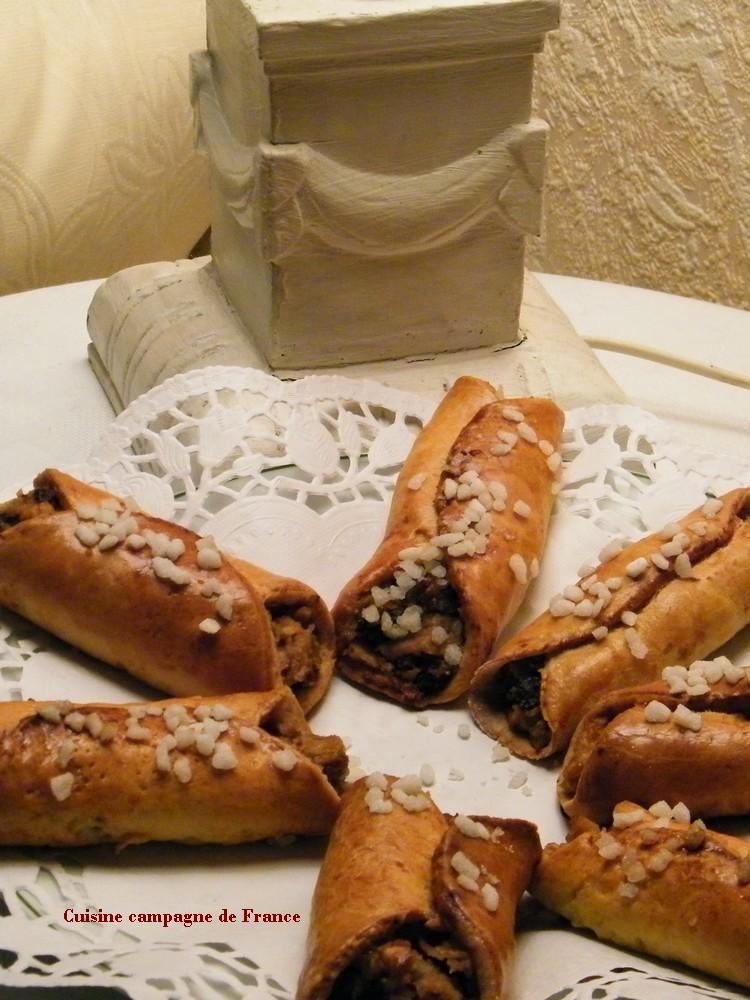 Cuisine et Campagne de France : mars 2011