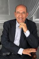 Julián de Armas, presidente de Lares