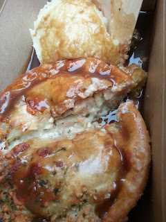 Pieminister Pietanic Pie Review