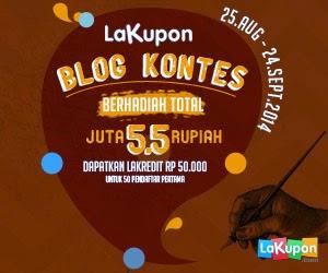 Blog Kontes