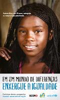 Campanha por uma infância sem racismo
