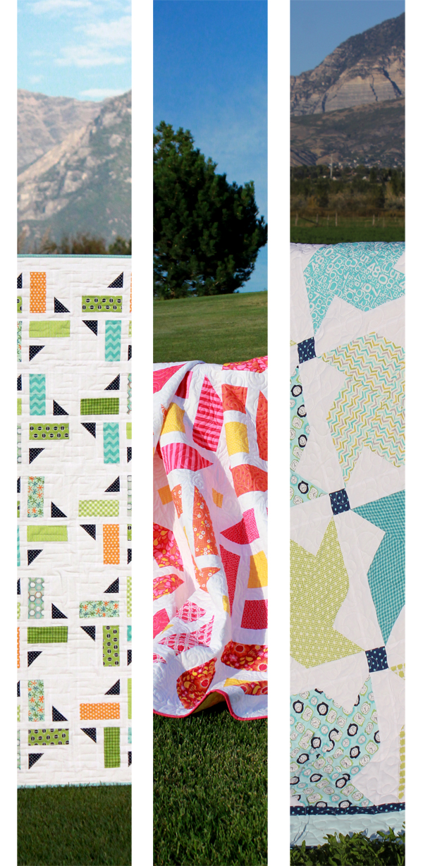new quilt patterns