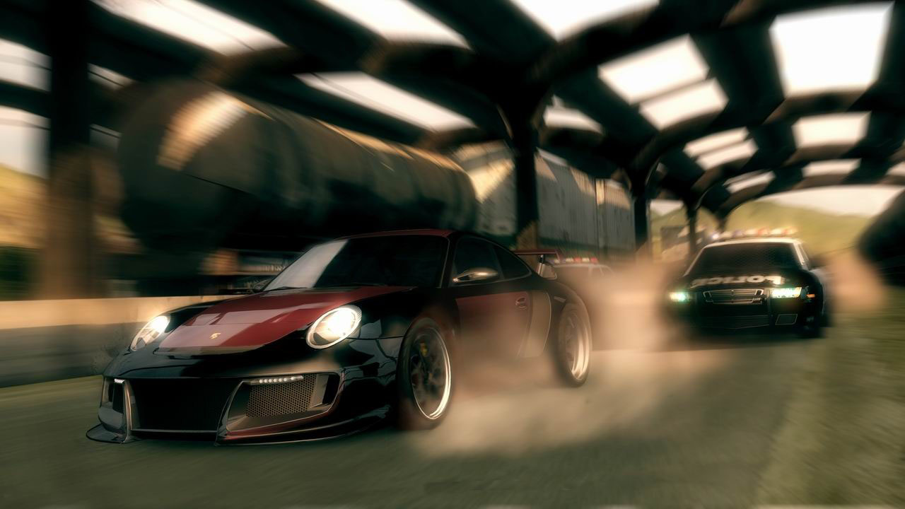 Download Need for Speed Undercover Game Full Version For Free