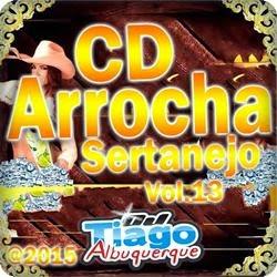 Sertanejo Vol.13 - 2015