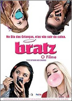 download Bratz O Filme Dublado 2007 Filme