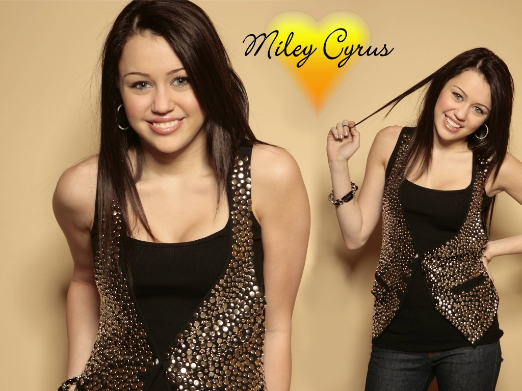 Miley Cyrus - bio, movies and music videos