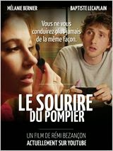 Le Sourire du pompier 2014 Truefrench|French Film