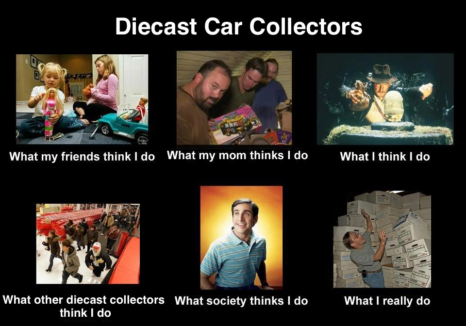 Capital diecast garage the truth about diecast car collectors for Garage alberti nice