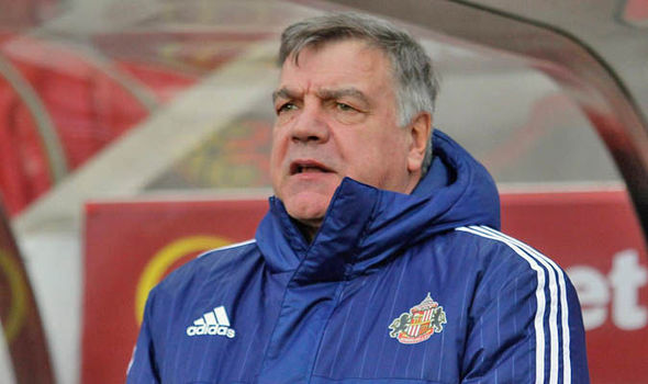 Sam Allardyce sets sights on upsets against Arsenal, Chelsea, Man City and Liverpool