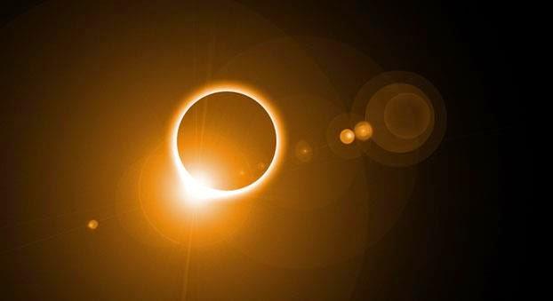 eclipse-كسوف
