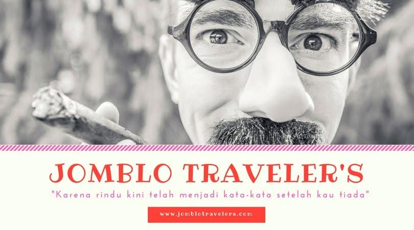 Jomblo Traveler's