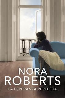 La esperanza perfecta de Nora Roberts