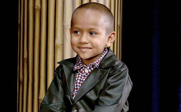 Kautilya Pandit, Manusia Google Dari India