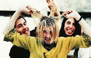 Nirvana♥.