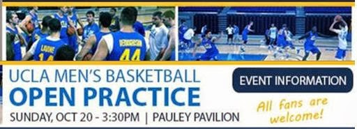 Open Practice on Oct 20 (Sun)! Click on banner for more info.
