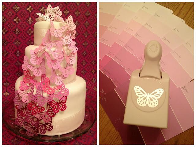 Diy Elegant Cake Stand