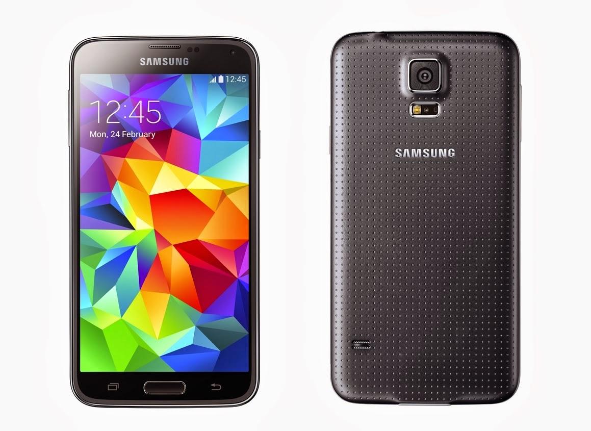 Harga HP Samsung Galaxy Terbaru November 2014 | Majalah ...