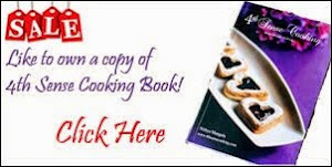 Want My Cook Book?