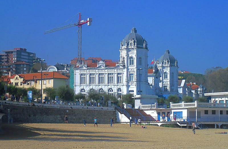 Gran Casino del Sardinero en Santander