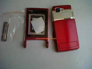 Nokia Seri N76