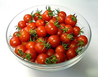 Manfaat dan Jenis-jenis Tomat