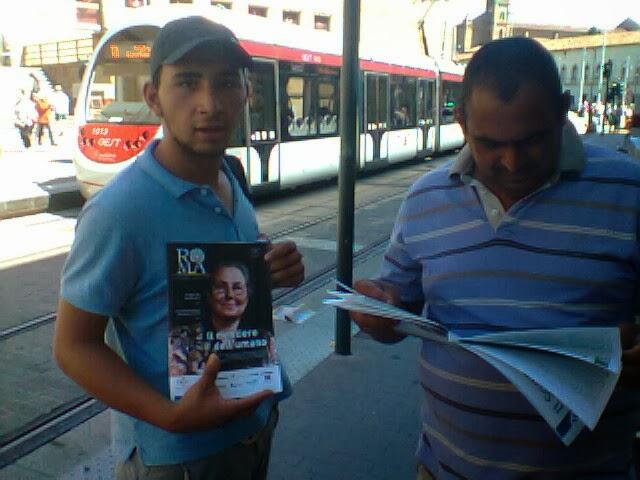 Nazione rom piazza santissima annunziata firenze e for Nazione di firenze
