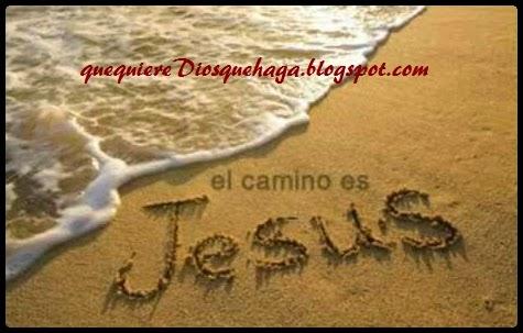 debemos permanecer con Cristo hasta el final