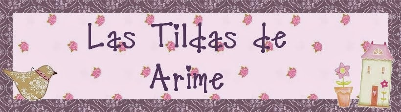 Las Tildas de Arime
