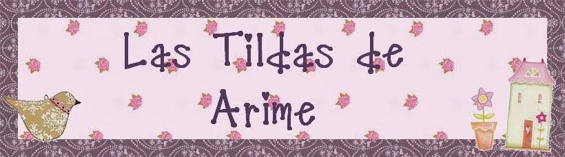 Las Tildas de Arime
