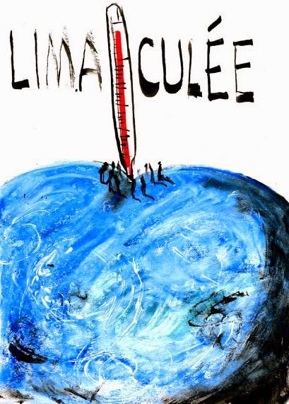 tOad: L'imaculée / Lima-culée.
