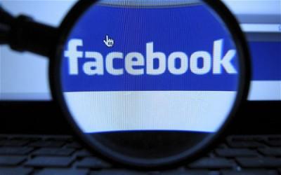 33% Postingan Dihapus di Facebook