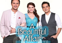 Watch A Beautiful Affair November 23 2012 Episode Online