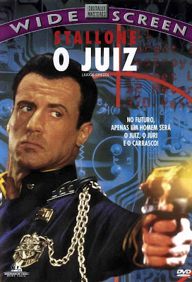 O Juiz - DVDRip Dublado