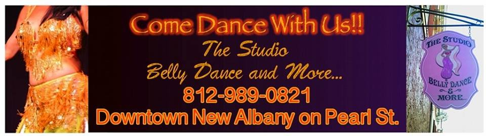 Raqia Belly Dance / The Studio