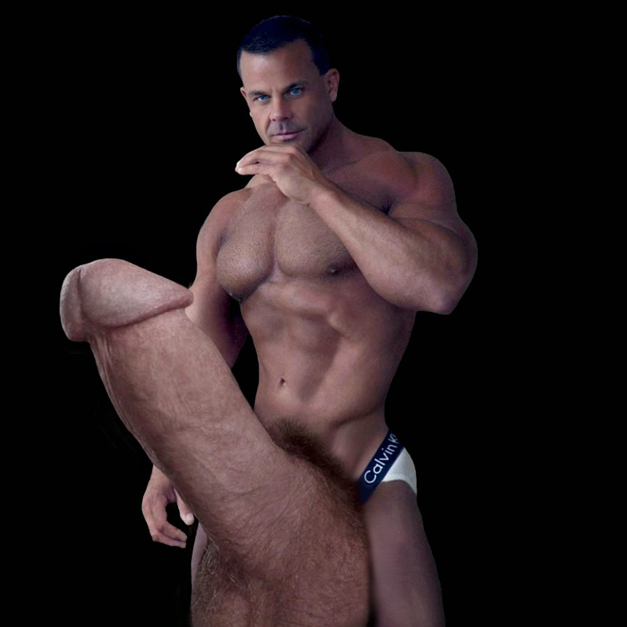 sevy hot naked men