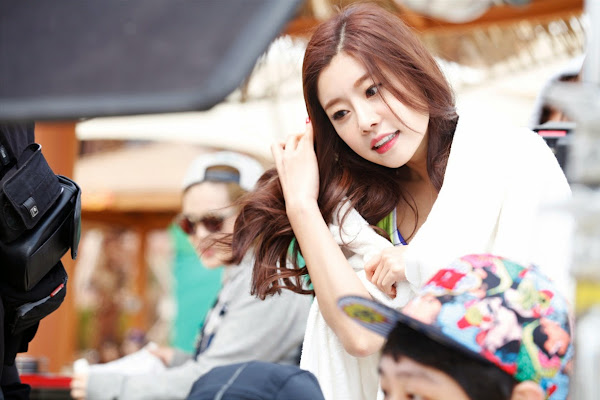 Sojin Lotte World Water Park