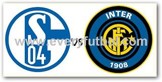 Ver Schalke 04 Vs Inter Online En Vivo – Partido De Vuelta