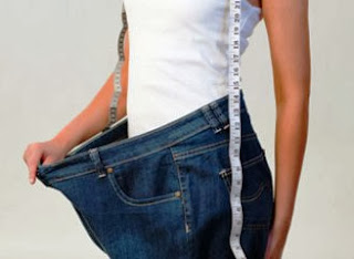 إنقاص الوزن حوالي أربعة كيلو جرامات خلال أربعة أيام وبمعدل كيلو جرام يوميًا