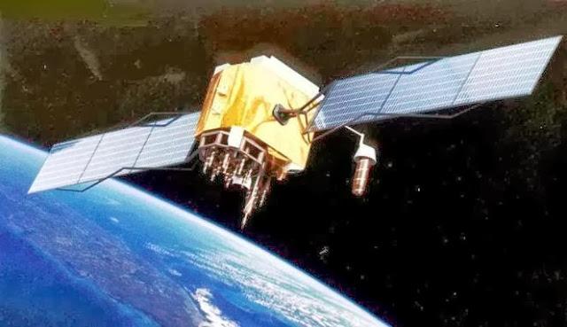 Indonesia Siapkan Satelit Khusus Pertahanan Siber