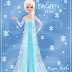 Frozen: Free Printable Dolls.