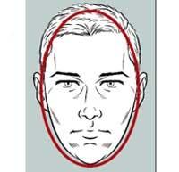 rosto-oval-masculino