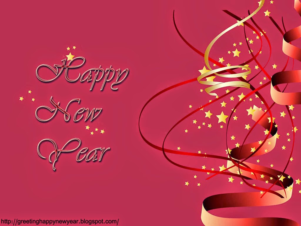 Greeting Happy New Year 2015 – Latest Greeting Images