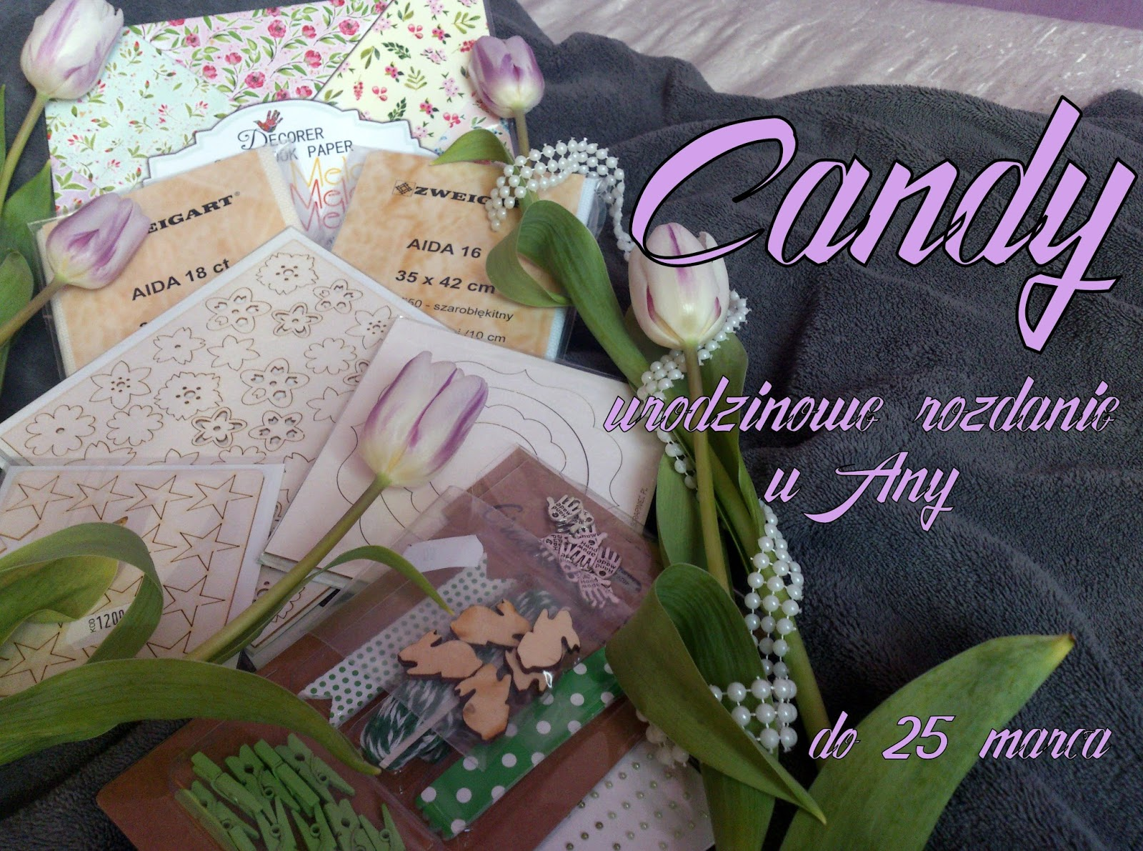 Candy do 25.03