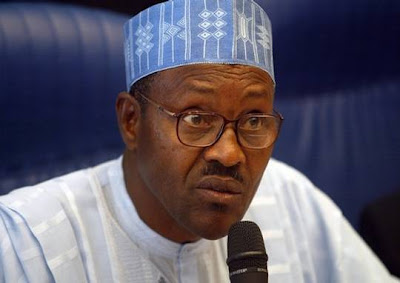 MUHAMMADU BUHARI HATES THE STATE OF ISRAEL, QUERIES VISIT?