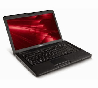 Toshiba Satellite C840 1028U