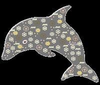 Golfinho - Criação Blog PNG-Free