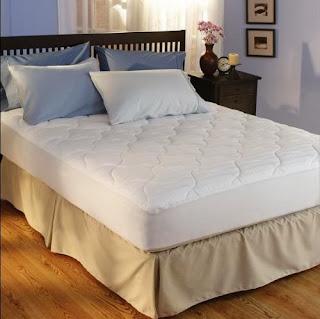 Cómo escoger un colchón adecuado para la salud?