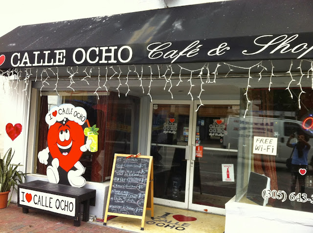 Café em Little Havana