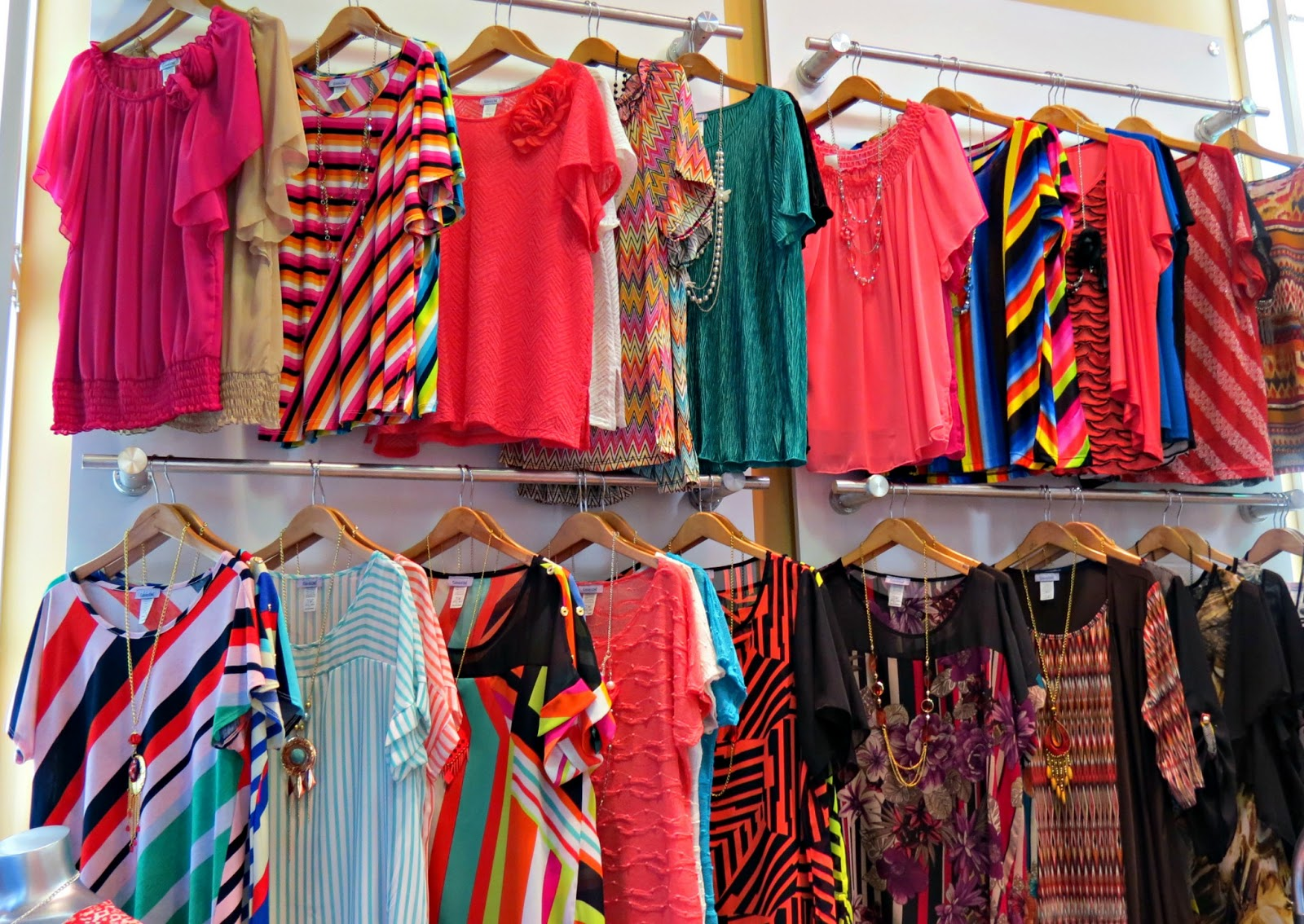 Wholesale western fashion clothing 5